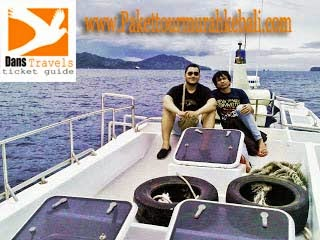 Fast Boat tiket Gili TRawangan, Gili Meno, Gili Air, Senggigi