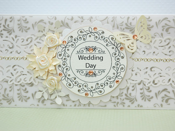 Wedding cards / Kartki ślubne