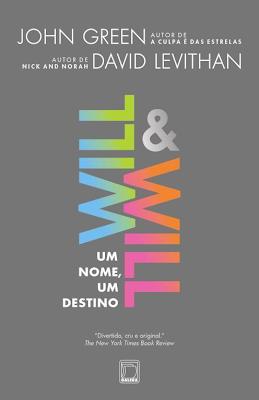 Resenha: Will & Will, de John Green e David Levithan 5