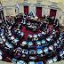 Legalización del aborto en Argentina en manos del Senado