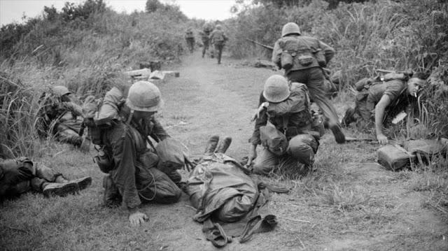 Rusia advierte a EEUU: No se olviden de la Guerra de Vietnam