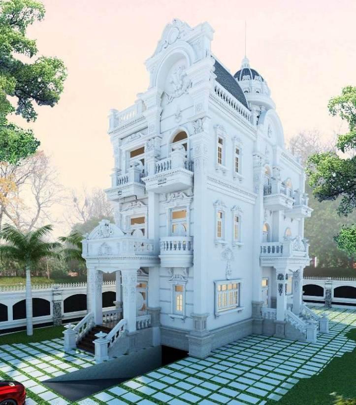 Kết quả hình ảnh cho lâu đài cổ điển
