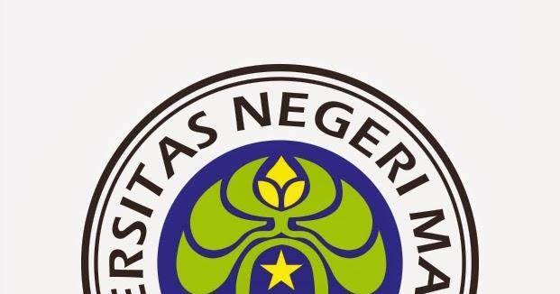 Universitas Negeri Malang Logo Logo Cdr Vector