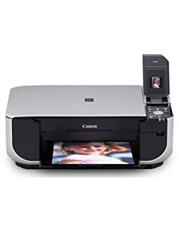 Canon PIXMA MP470 ICA Printer Drivers for Windows Mac