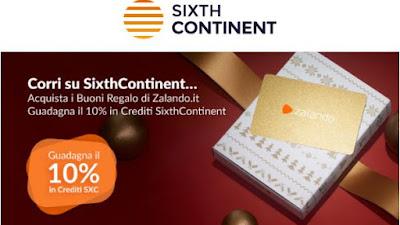 SIXTHCONTINENT: scopri come funziona e com'è facile guadagnare! ACQUISTA%2BI%2BBUONI%2BREGALO%2BDI%2BZALANDO%2BE%2BGUADAGNA%2BIL%2B10%2525%2BIN%2BCREDITI%2BSIXTHCONTINENT