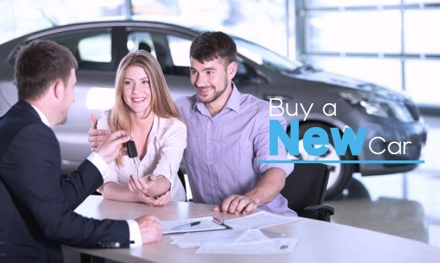 Buy A New Car At The Lowest Price