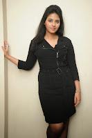 HeyAndhra Anjali Glam Stills at Pranam Kosam Audio in Black HeyAndhra.com