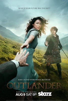 Outlander (TV Series) S03 DVD R1 NTSC Sub 5DVD