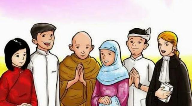 Putus Silaturahmi Kerabat karena Beda Agama