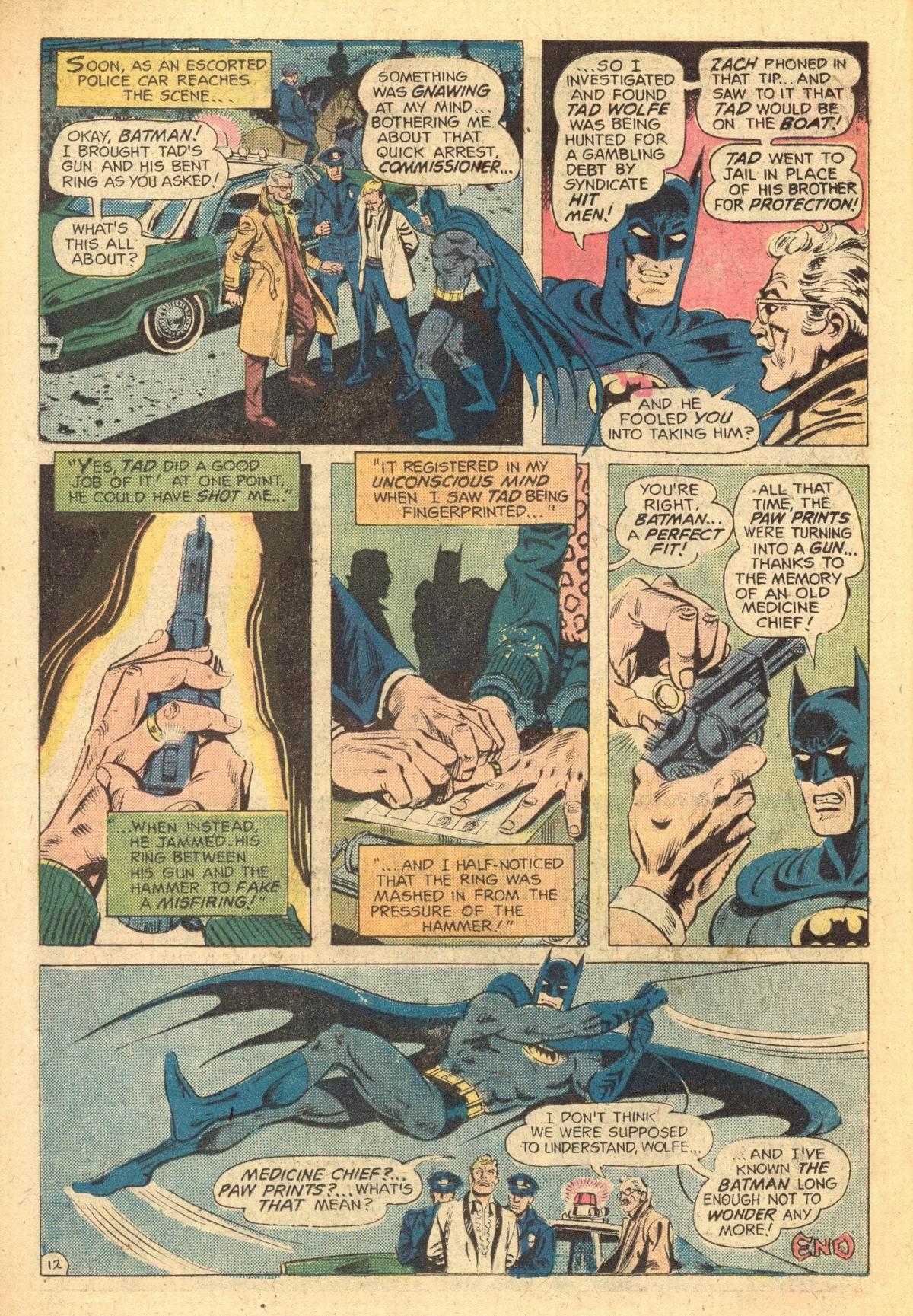 Detective Comics (1937) 449 Page 21