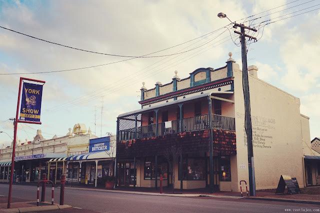york town australia perth