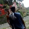 Viral Bule Marah-marah di Mushala, Sebut Shalawat sebagai Karaoke