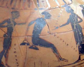 sejarah lompat jauh - berbagaireviews.com