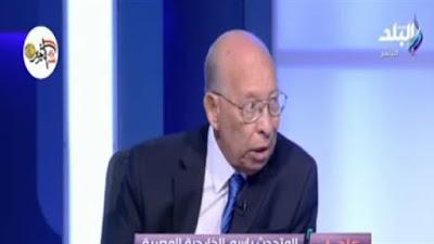 السفير سيد أبوزيد, الصحفي السعودي جمال خاشقجي,