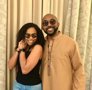 Tboss Warned Against Snatching Banky W From Adesua, She Reacts