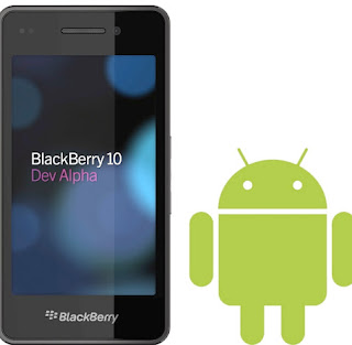 Cara Instalasi Aplikasi Android Di Handphone Blackberry