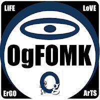 OgFOMK ArTS Logo