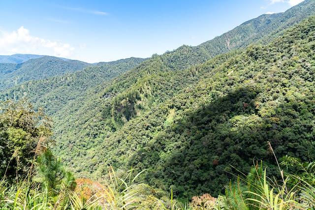 Ifugao-Luçon-Philippines