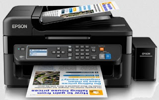 For those of you who have problems with drivers  Epson L565 Drivers Download