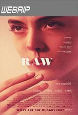 Raw (Voraz) (Crudo) (2016) WEBRip