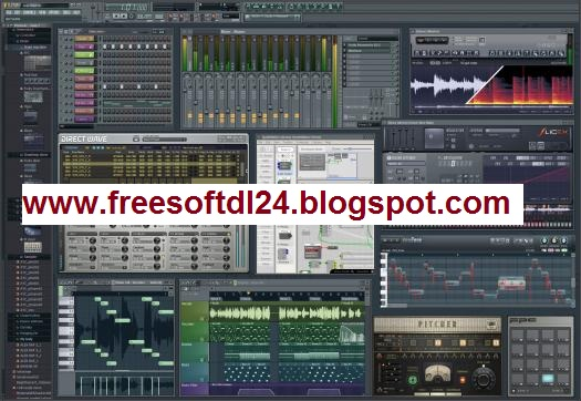 Free Fruity Loops Studio - a-k-b info