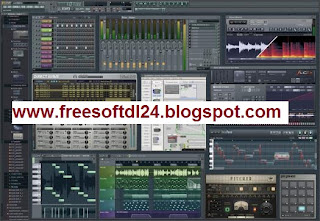 fruity loops torrent download