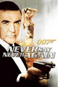 Never Say Never Again (1983) [Dual Audio] 1080p BluRay (HIN 2CH – ENG 5.1) ESUB H264 AAC