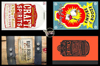 libros bebidas alcohol