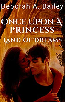 Once Upon A Princess: Land of Dreams