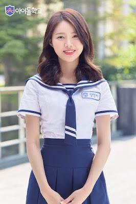 Yang Yeon Ji (양연지)