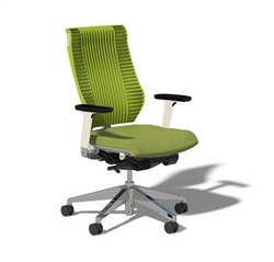 weight activated task chair