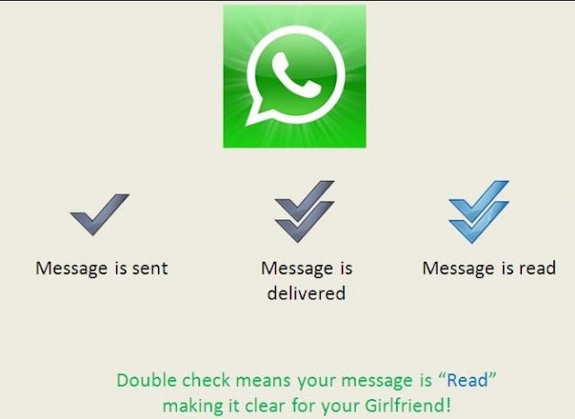 trik rahasia whatsapp terlengkap