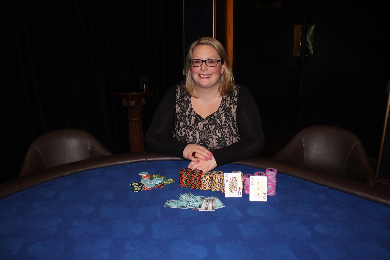 dunedin casino winter deepstack bounty tournament winner