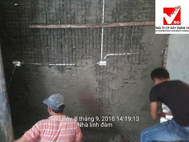 tường panel 3d đặc