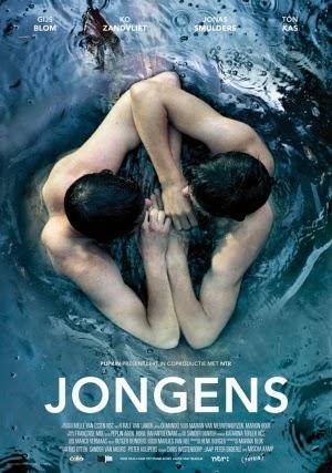 Jongens, Boys, película gay
