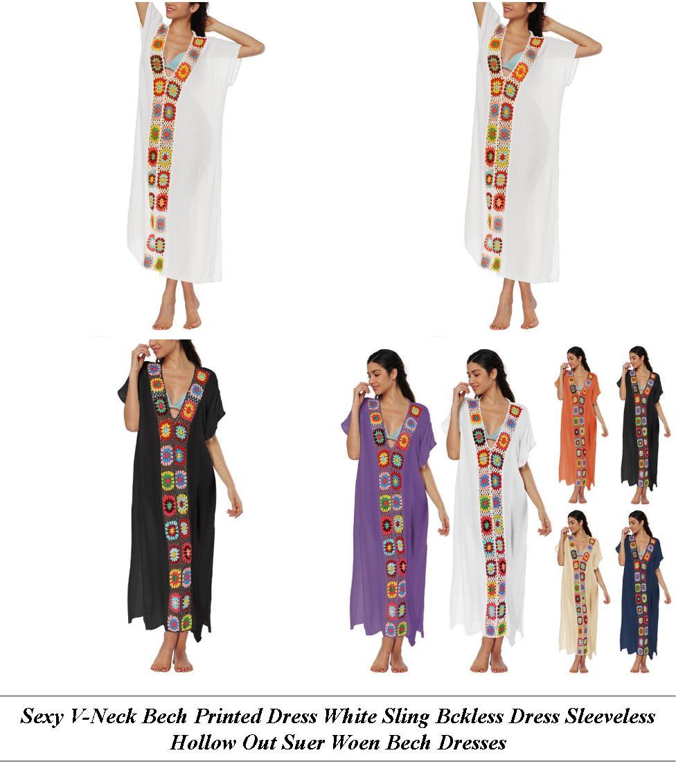 Fashion Dresses Summer - Pretty Vintage Clothing Uk - Summer Dresses Trends