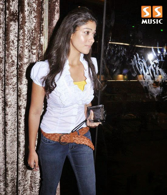 Nayanthara's Hot & Cute Photoshoot photo gallery