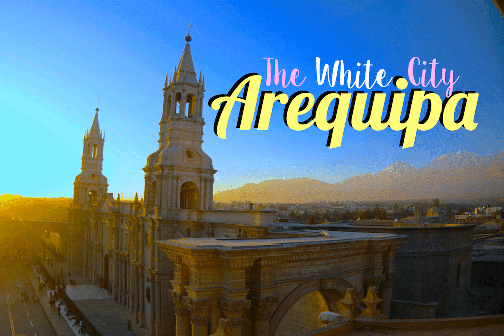 arequipa header