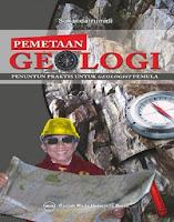 Pemetaan geologi: Penuntun Praktis untuk Geogilist Pemula