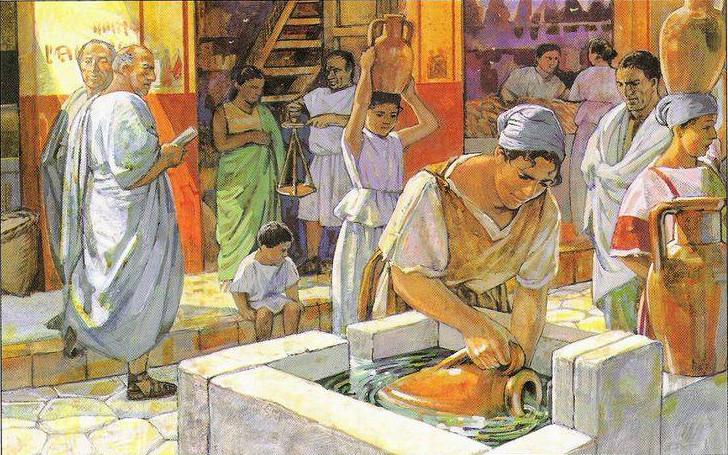Bambini: Piccoli Archeologi all'Esplorazione di Ostia Antica