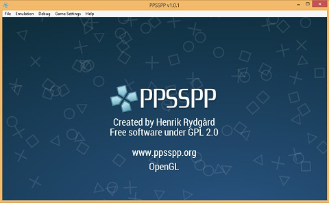 ppsspp cheat engine