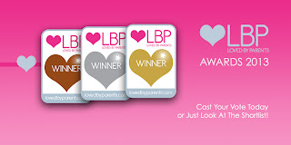 lovedbyparents awards main banner