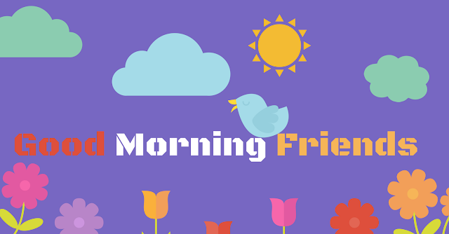 12 Good Morning Family and Friends Quotes
