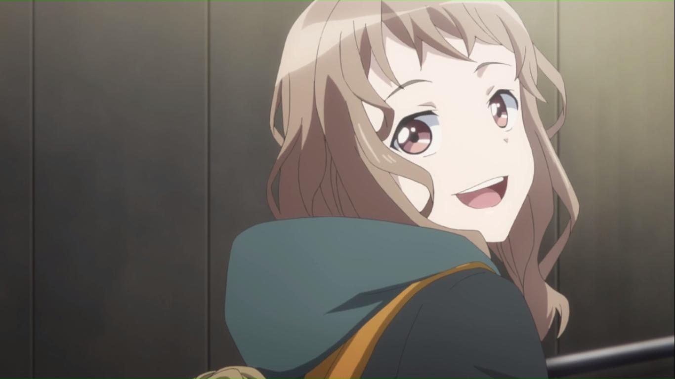 Setelah Nonton Just Because Review Anime
