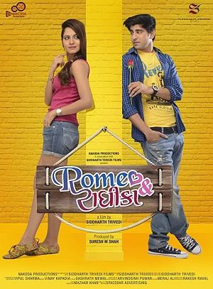 Romeo & Radhika 2016 Gujarati 720p HDRip 1.1GB