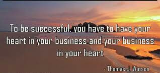 QUOTES ABOUT SUCCESSFUL