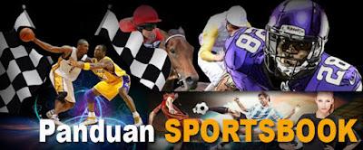 Panduan Main Judi Bola Sportbook