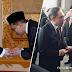 'Saya nak luangkan masa bersama dengan keluarga tercinta' - Anwar dibebaskan, kembali berpolitik selepas Aidilfitri