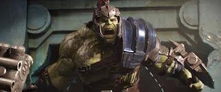 Mark Ruffalo in Thor Ragnarok