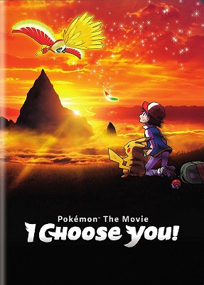 Pokemon The Movie I Choose You [Latino]